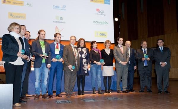 Premio Conama 2014