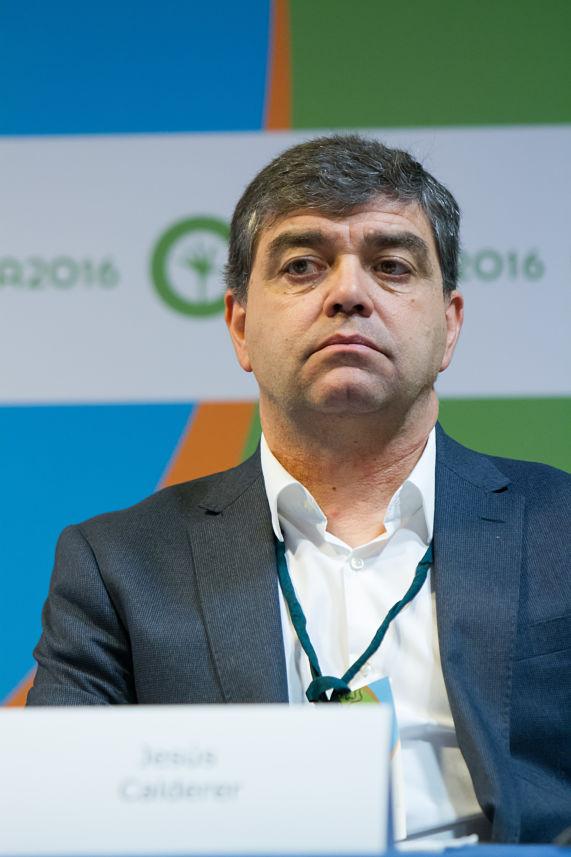 Jesús Calderer