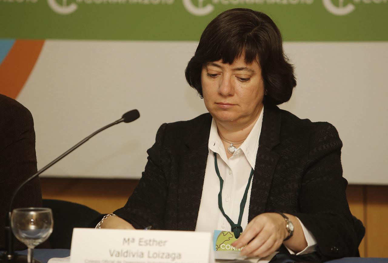 Mª Esther Valdivia