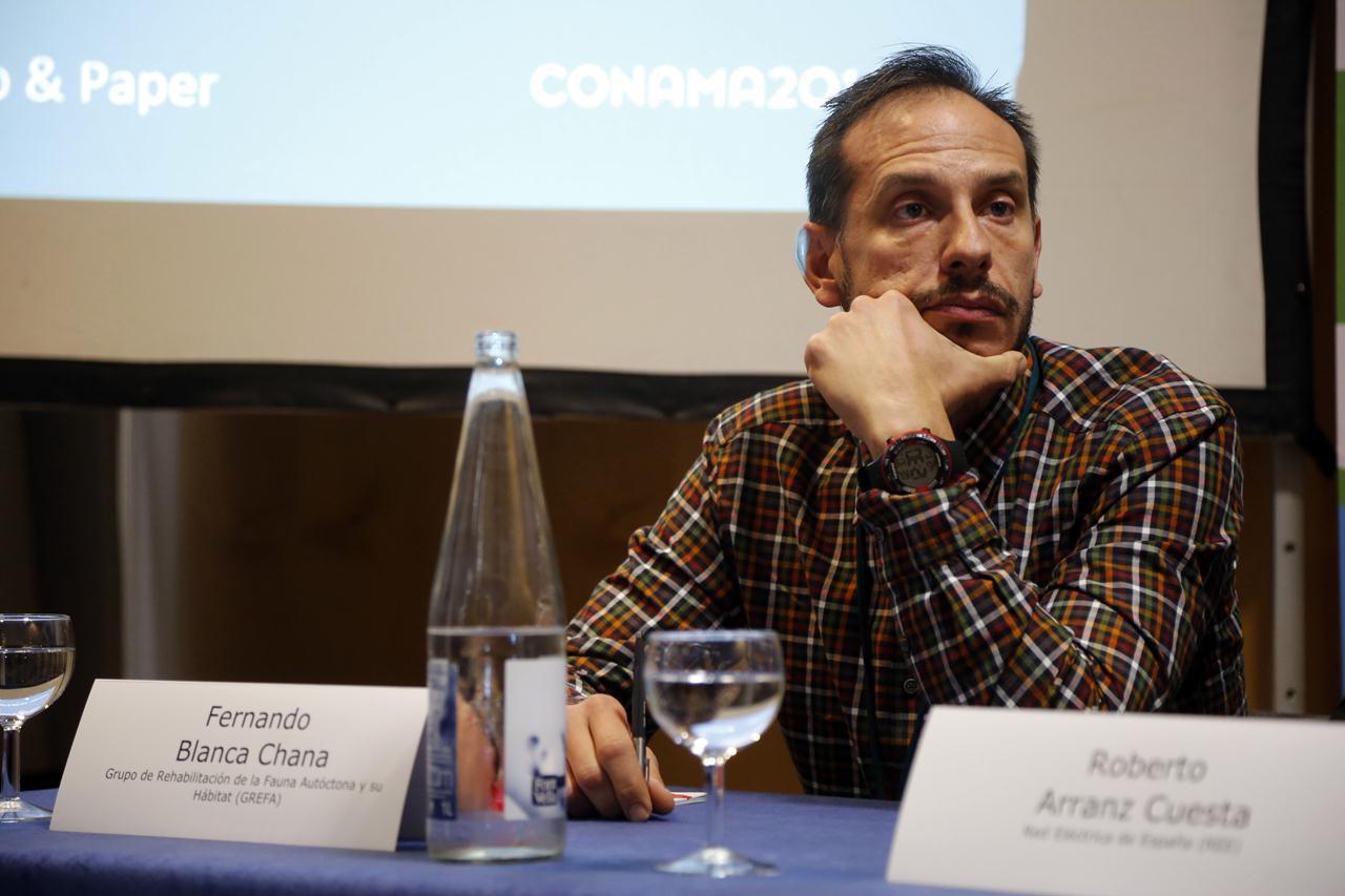 Fernando Blanca