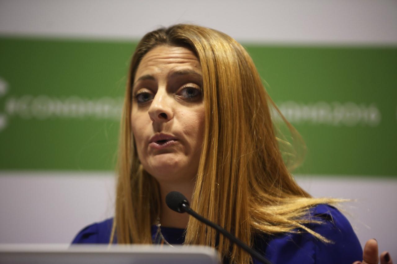 Mª Laura Barreiro