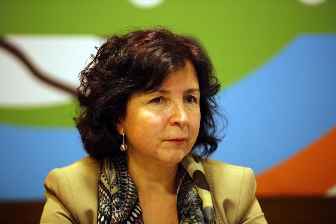Rosario Martorán