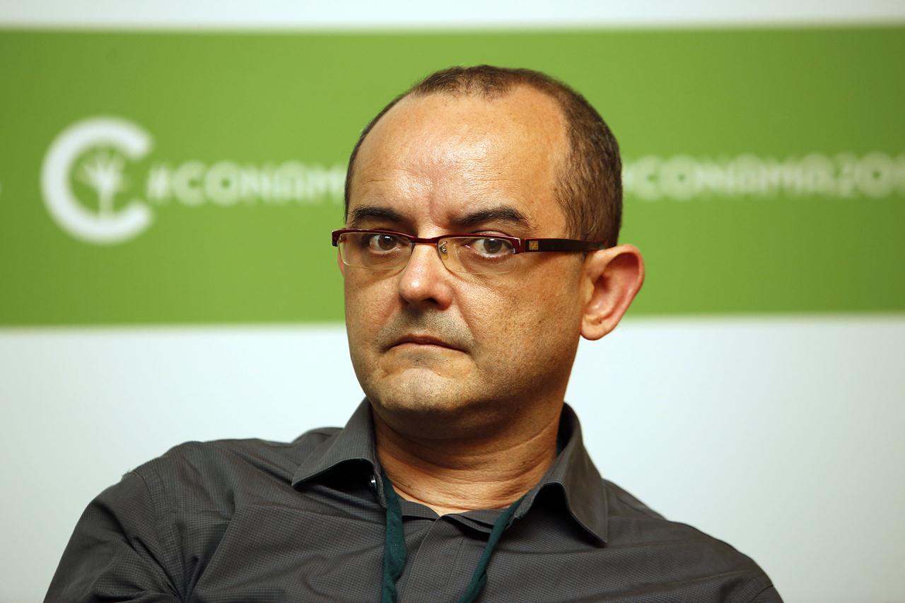Alfonso Santos