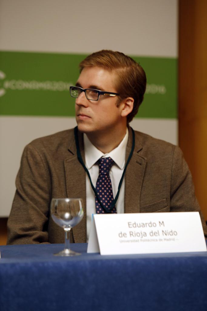 Eduardo M. de Rioja del Nido