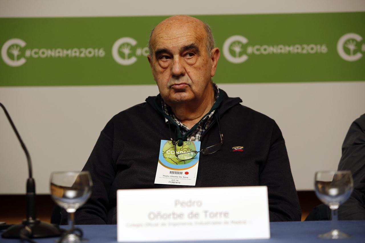 Pedro Oñorbe