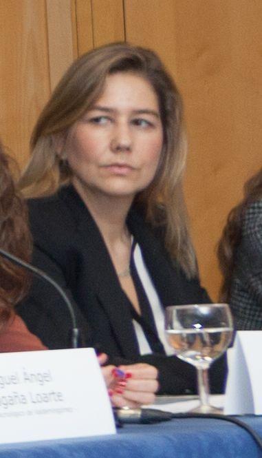 Carmen Redondo Borge