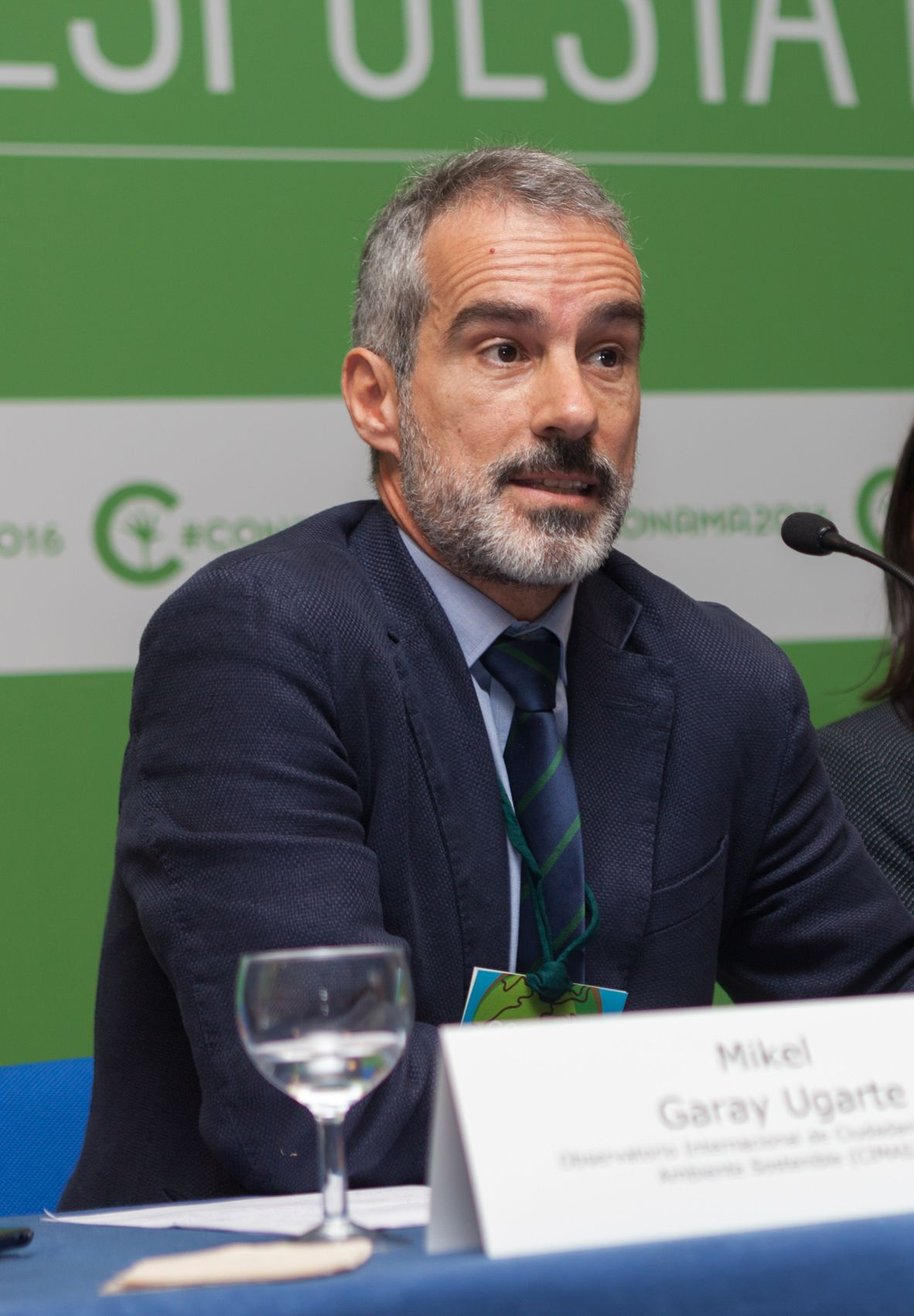 Mikel Garay Ugarte