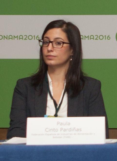 Paula Cinto Pardiñas