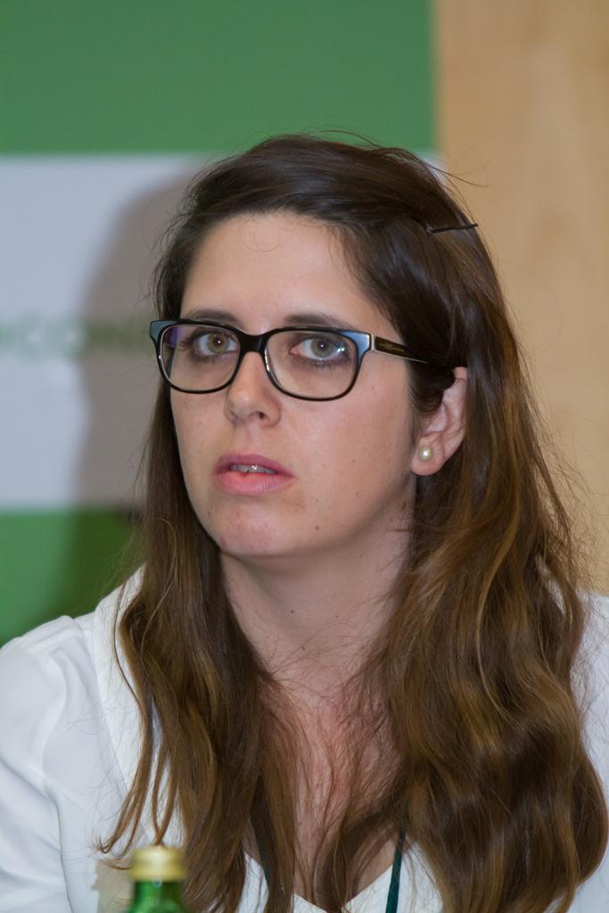 Cristina Barreau