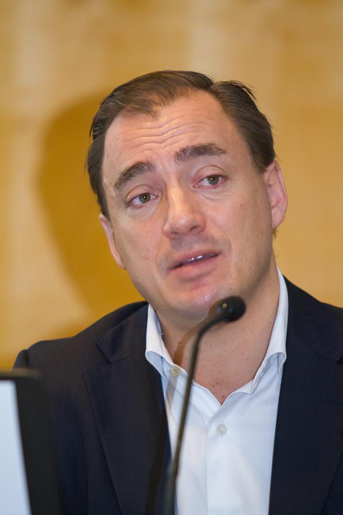 Ignacio Franco Costas