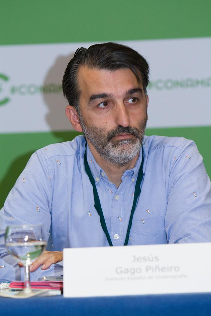 Jesús Gago Piñeiro