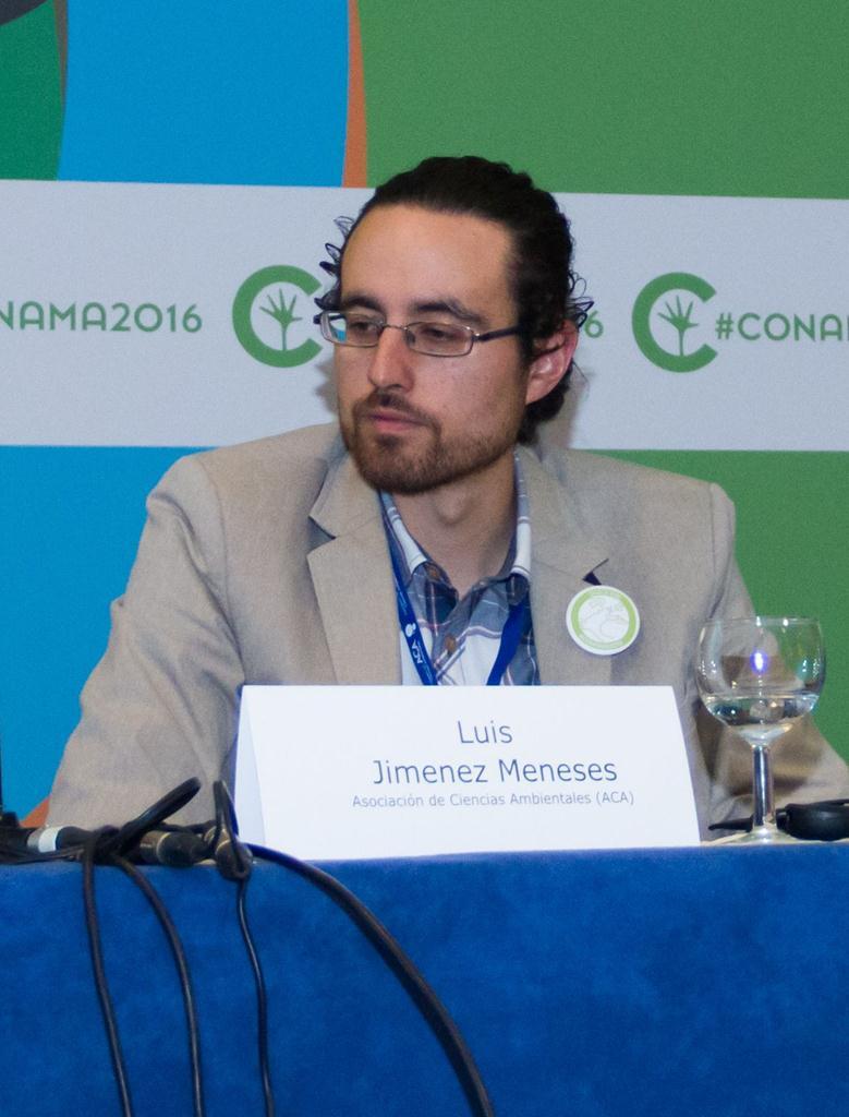 Luis Jiménez Meneses