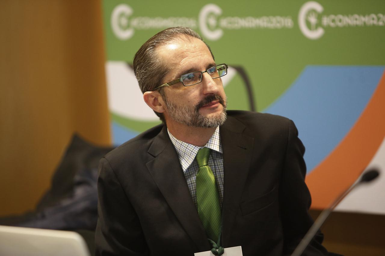 Mauricio Bermejo