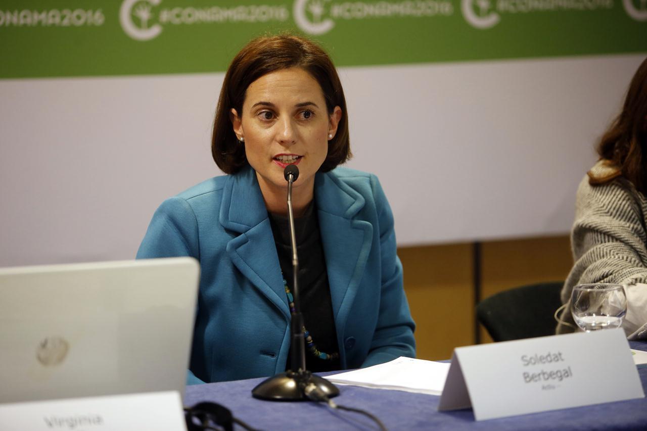 Soledad Berbegal