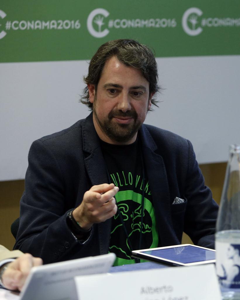 Alex Fernández