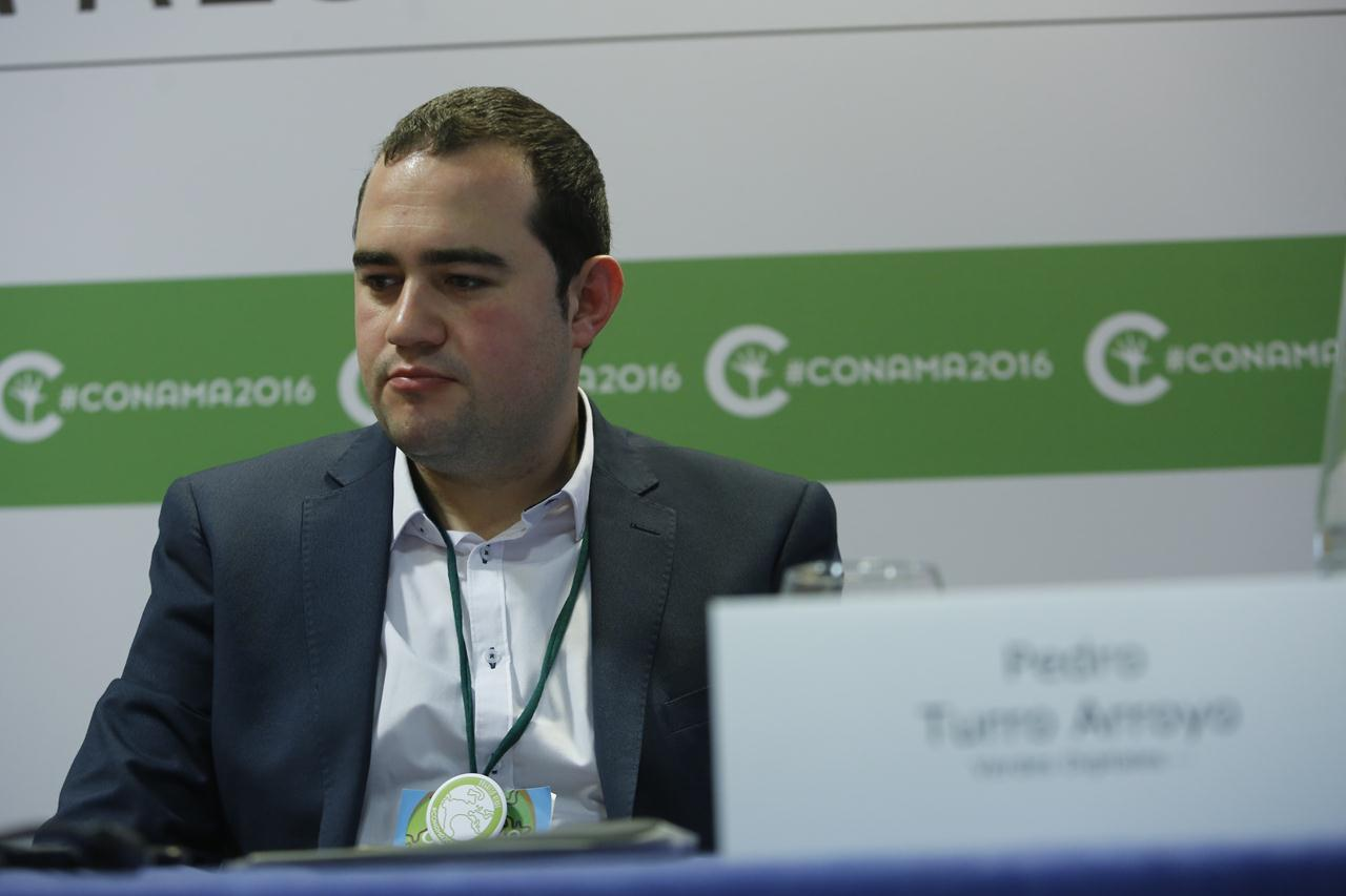 Pedro Turro