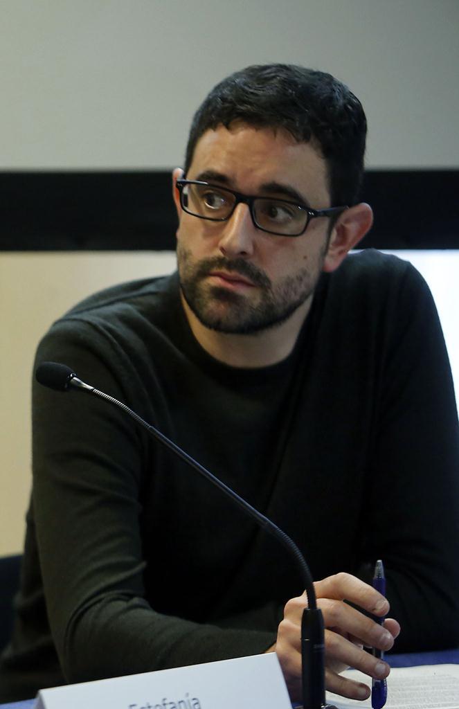 Roberto Herreros