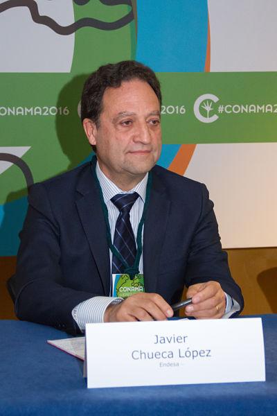 Javier Chueca López