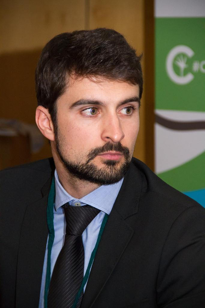 José Manuel Rabadán