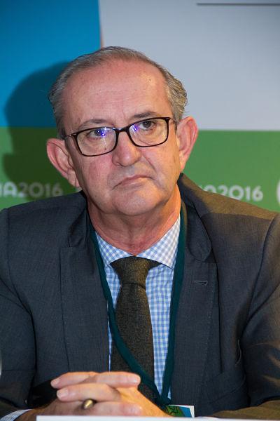 Juan Luis Plá de la Rosa