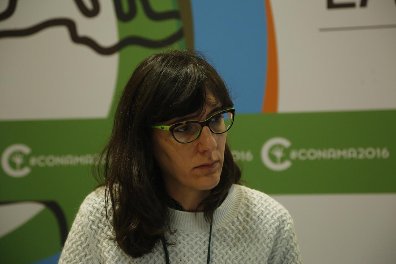 Sonia de Gregorio