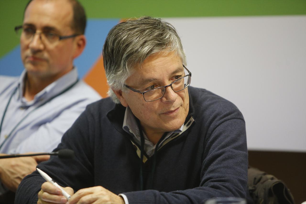 Carlos Cristóbal