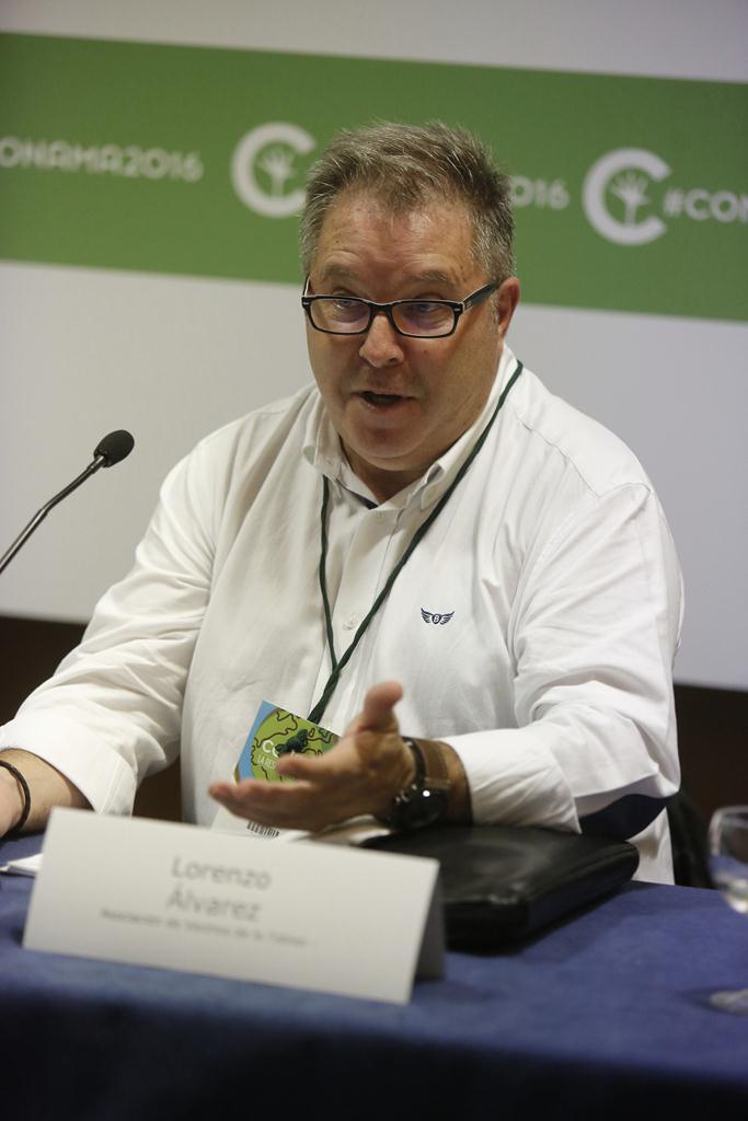 Lorenzo Álvarez