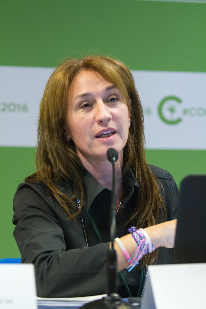 Ana Belen Noriega