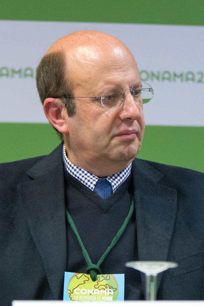 Carlos García Delgado