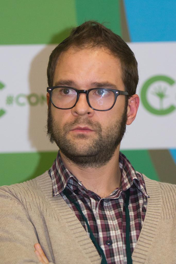 José Palacios Monteagudo