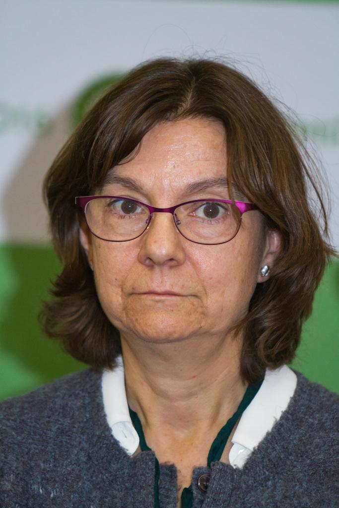 Maria García Martínez