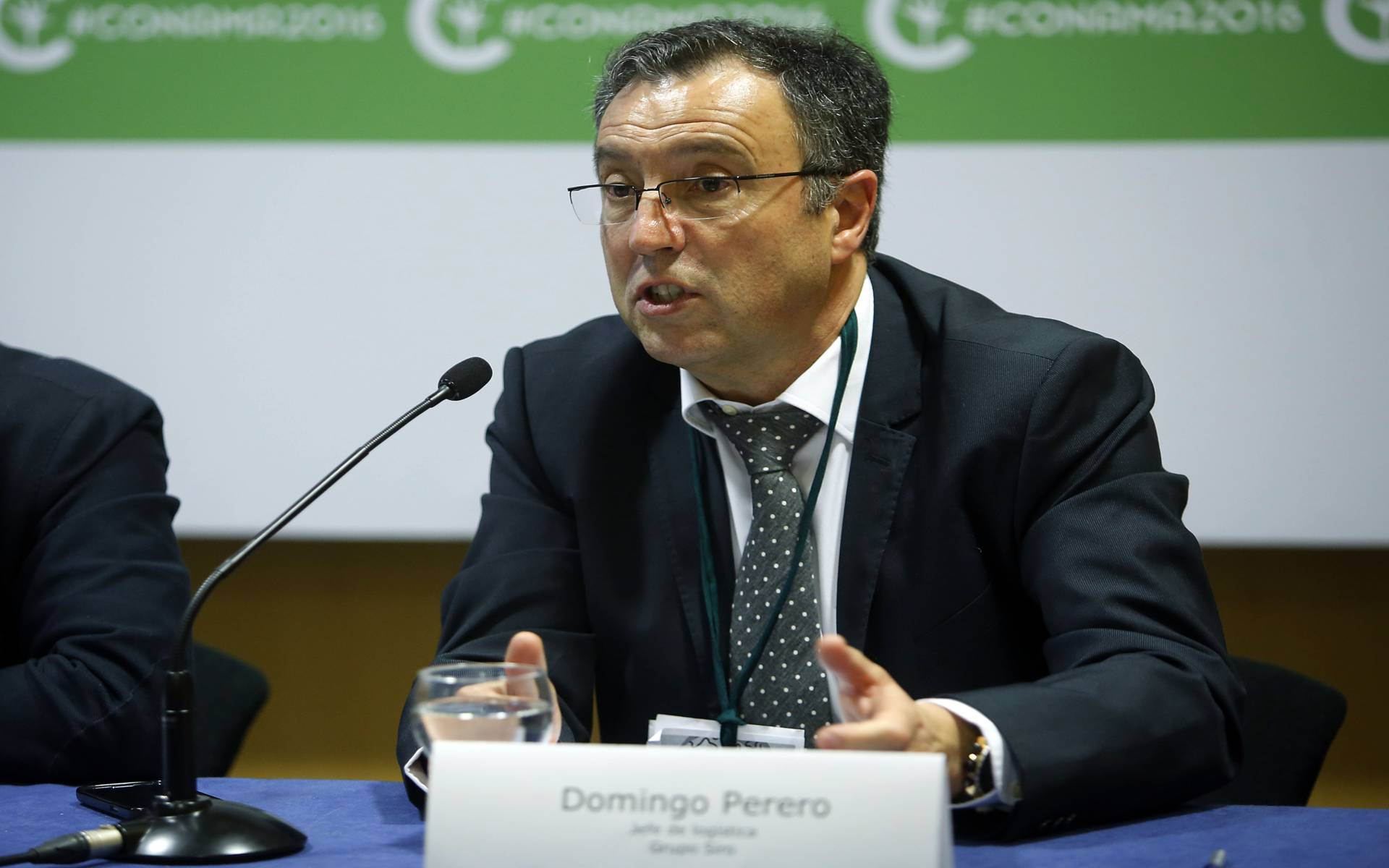 Domingo Perero