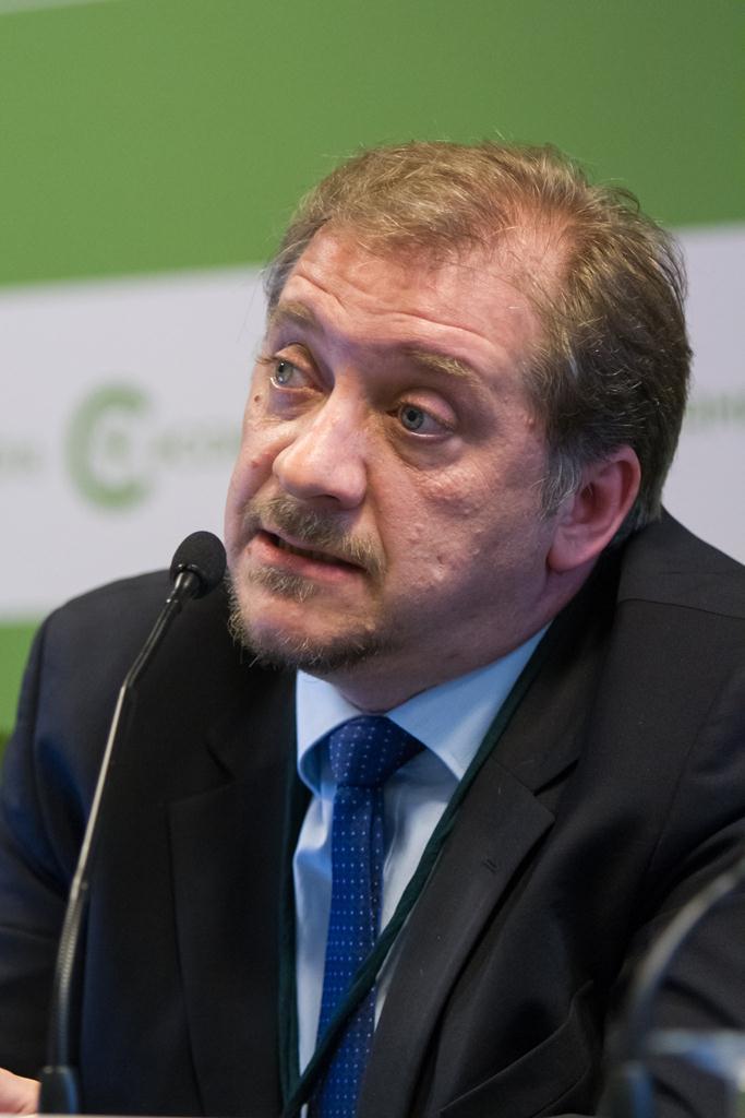 José Luis García Vallejo