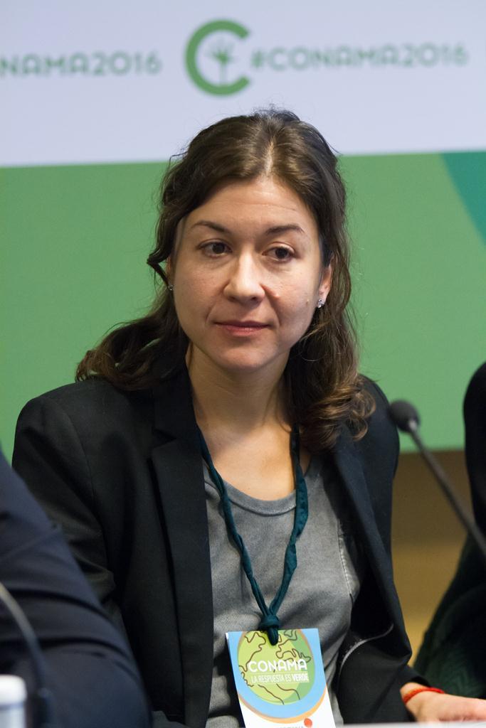 Laura Garbajosa