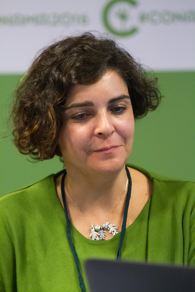 Yliana Fernández Arroyo