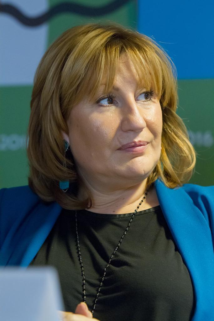 Emilia Sáiz