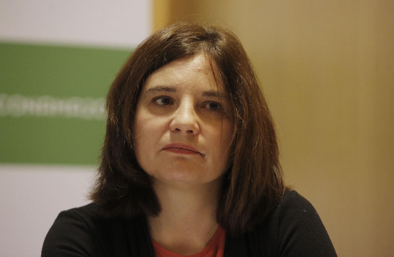 Silvia Corchero
