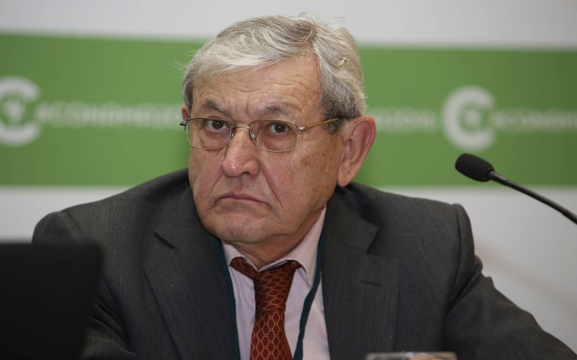 José María Casado