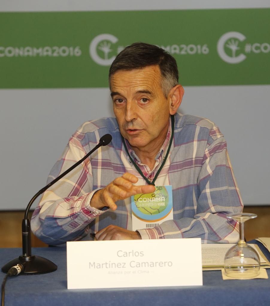 Carlos Martínez Camarero