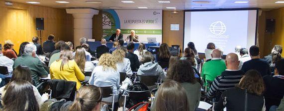 Mesa Resiliencia y sostenibilidad Urbana Experiencias Prácticas de adaptación al Cambio Climático