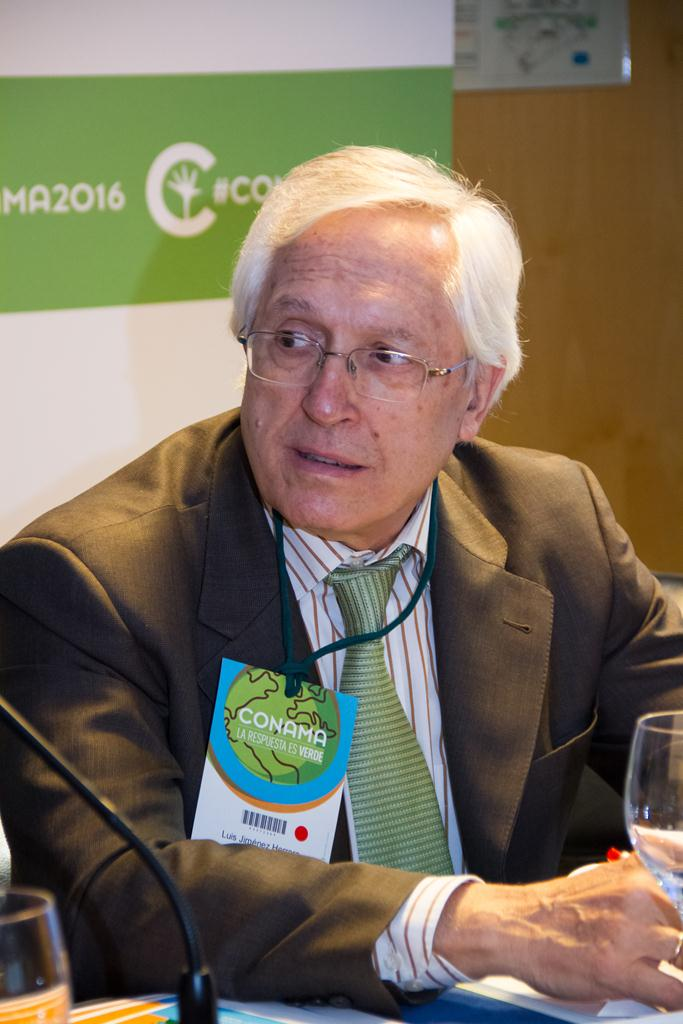 Luis M. Jimenez Herrero