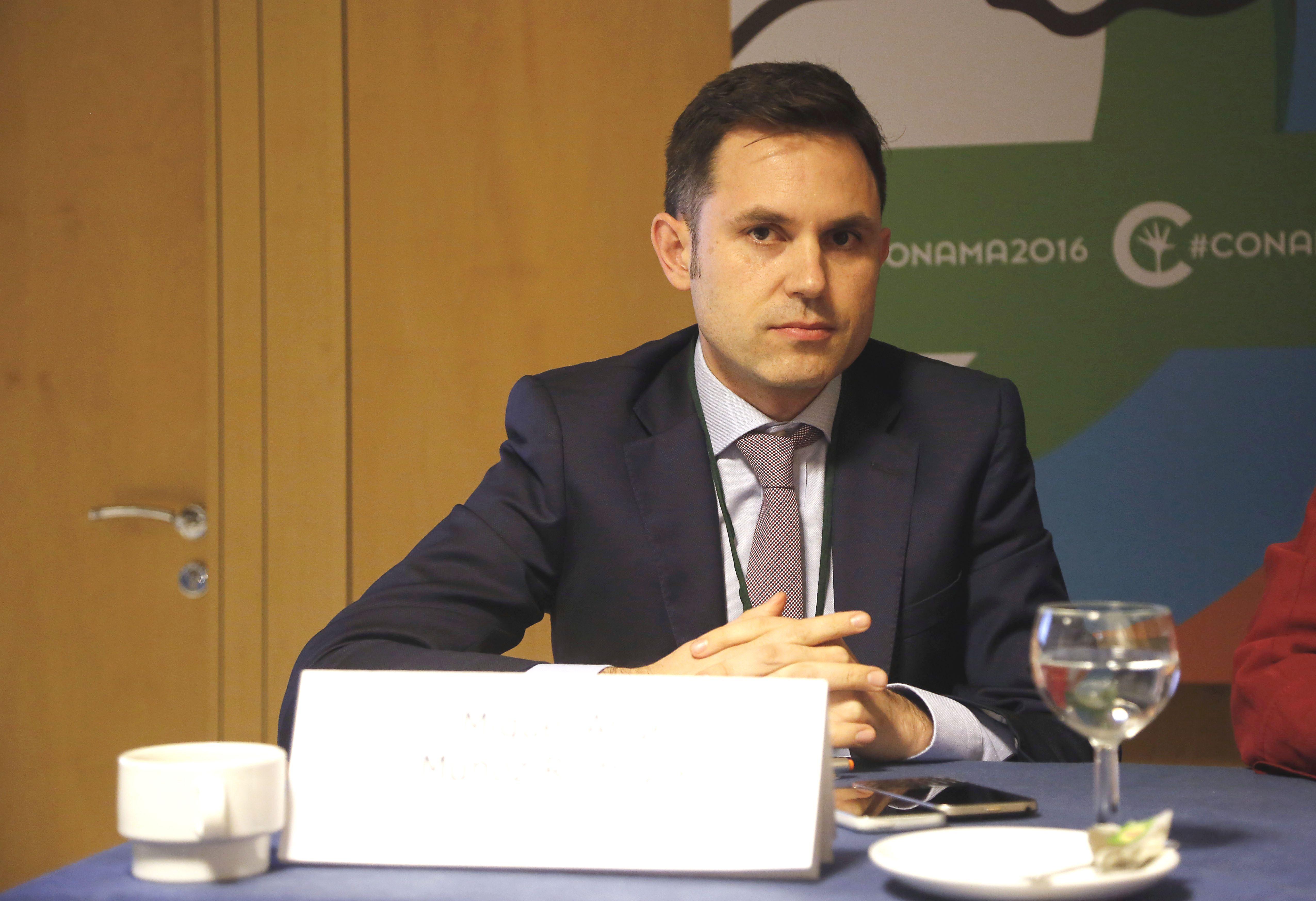 Miguel Ángel Muñoz Rodríguez (IBERDROLA)