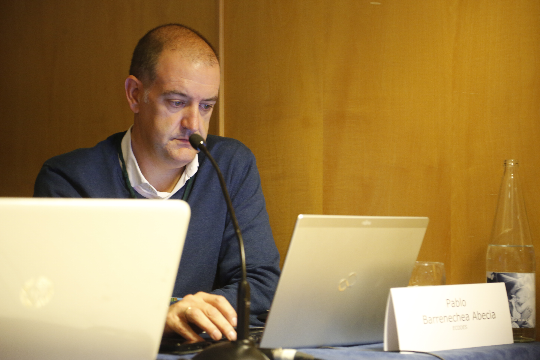 Pablo Barrenechea1