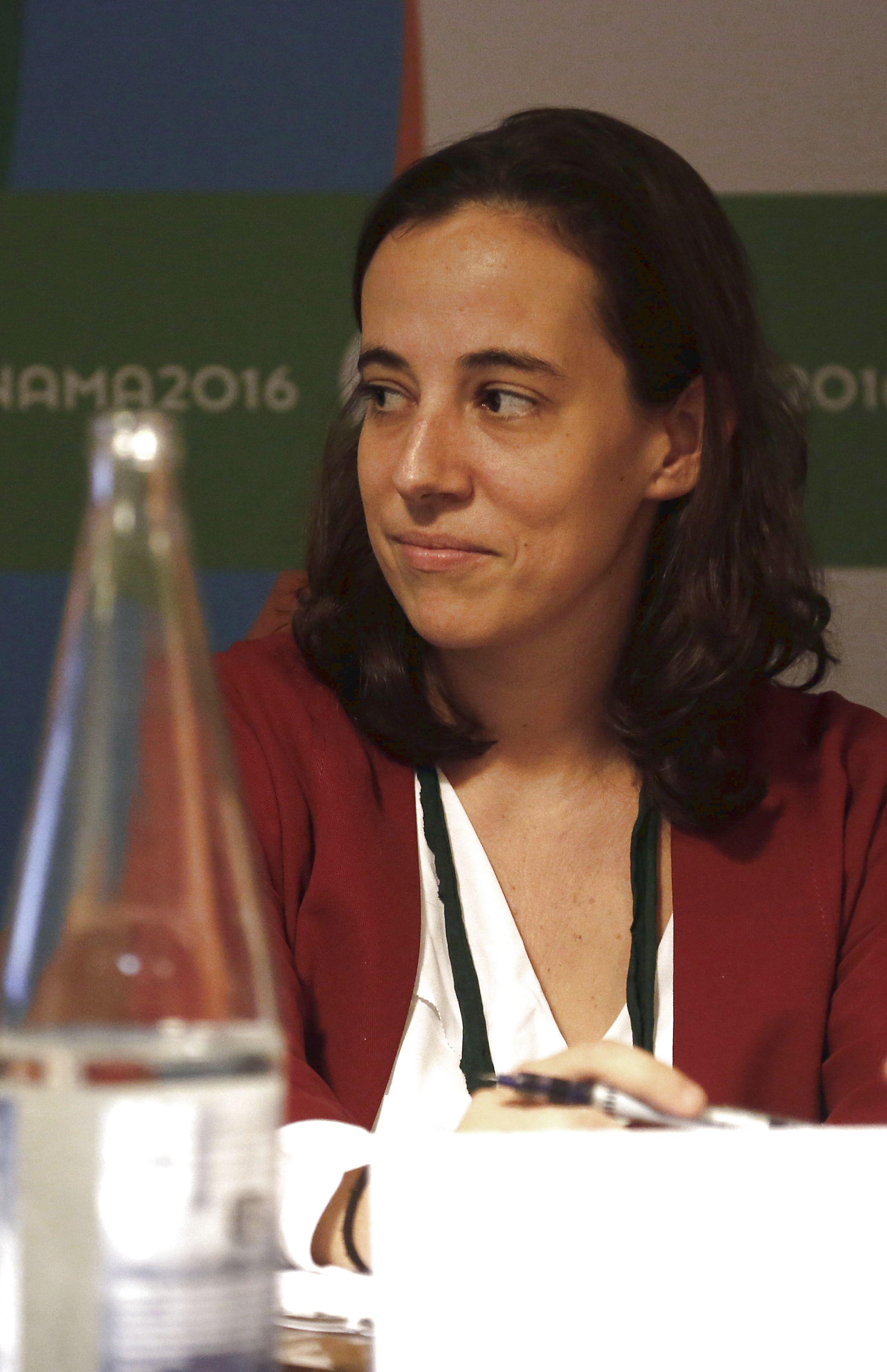 Teresa Solana Mendez de Vigo