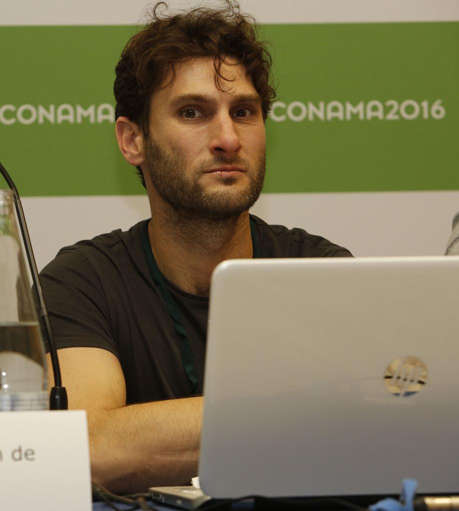 Ángel Ruiz Casas