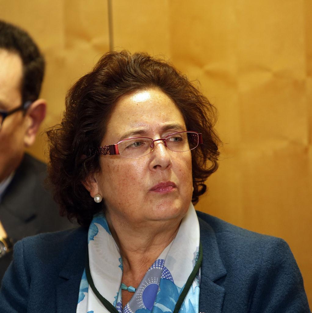 Rosa Mª Arce Ruiz