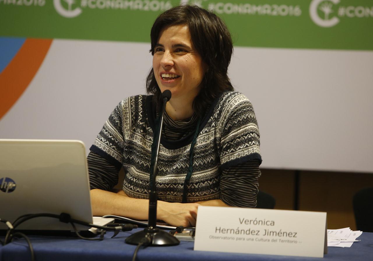 Verónica Hernández Jiménez