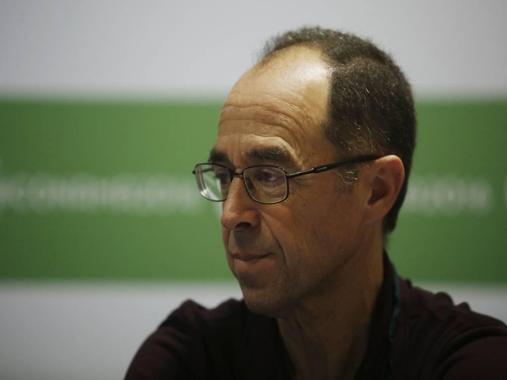 Rafael Ruíz López