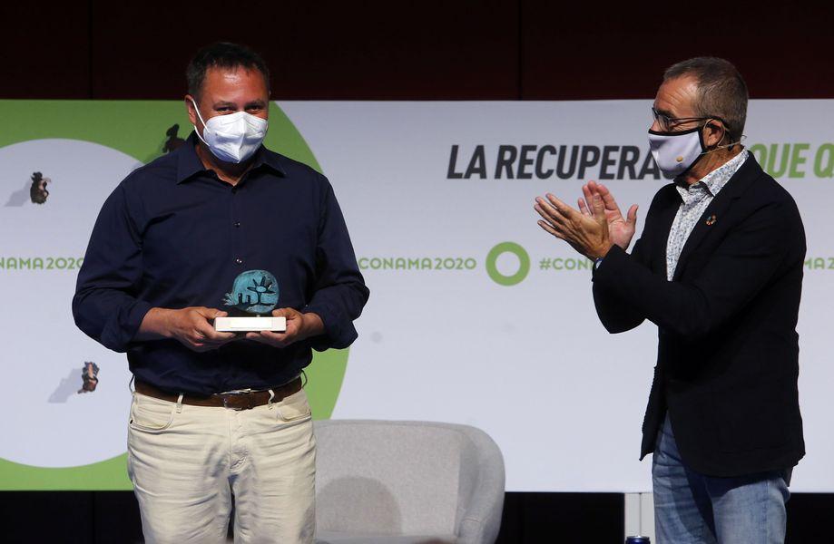 Premio a Albalat dels Sorells