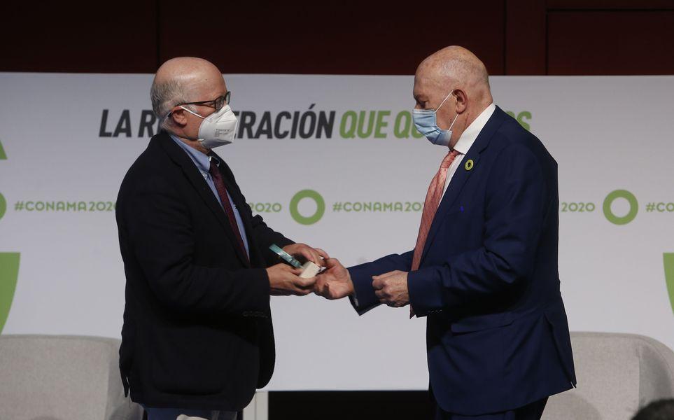 Premio a Fundación Reserva de la Biosfera del Alto Bernesga